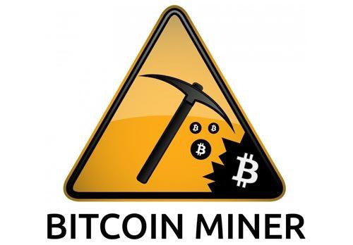 bitcoin-maining