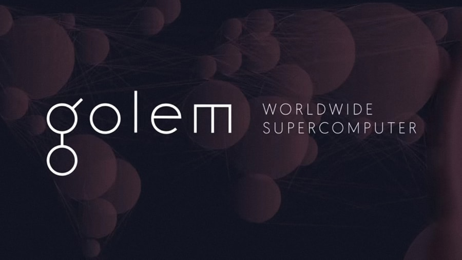 Golem-supercomp'yuter