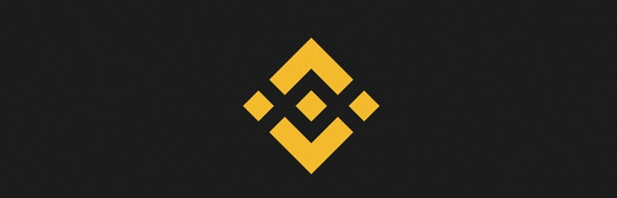 binance-coin-black-image