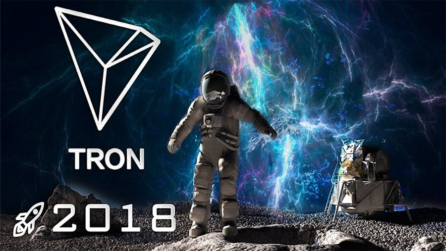 tron-to-the-moon