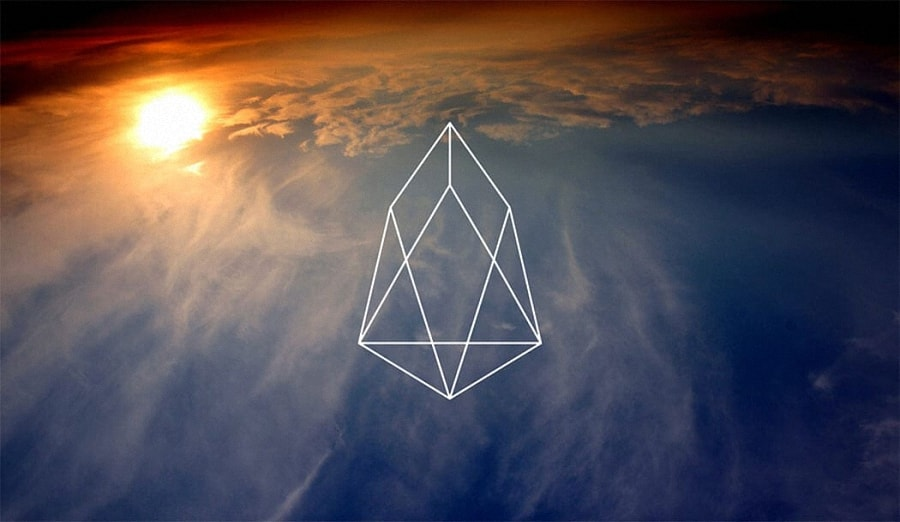 eos-in-space