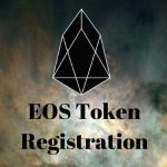 EOS-Token-Registration