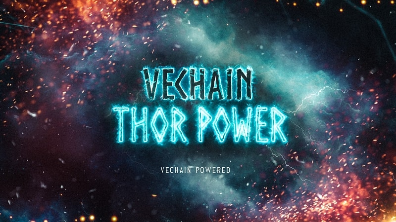 thor-power-vechain