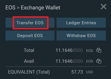 transfer-eos