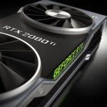 Нові відеокарти Nvidia RTX