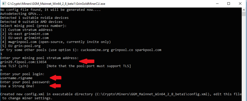 grin-mining_on_ F2Pool