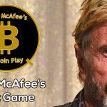 Джон Макафі створив додаток для заробітку Bitcoin