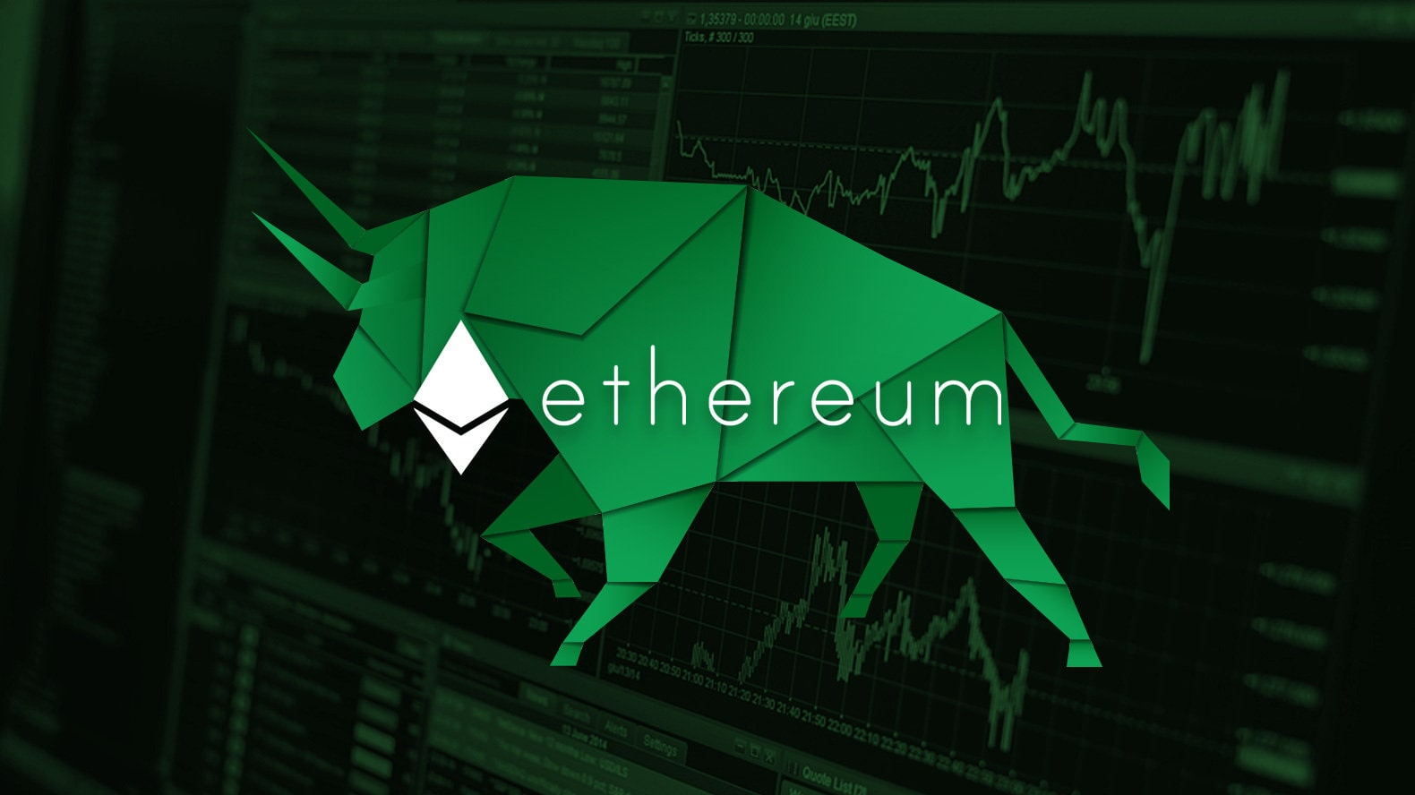 ethereum-bull-green