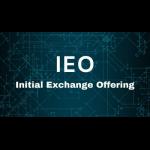 Що таке IEO?