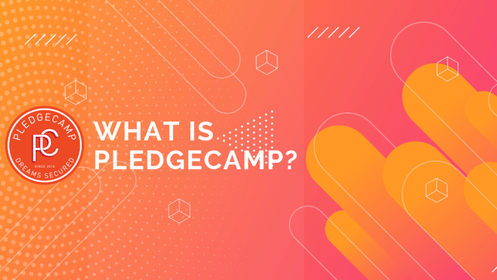 what-is-pledgecamp