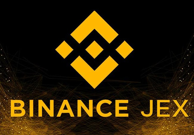 Binance-JEX-option-futures