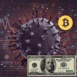 Bitcoin, акції, валюти, коронавірус